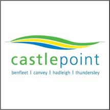 Castle Point Council logo