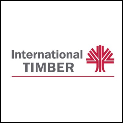 International Timber logo