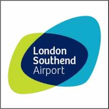 London Southend Airport logo