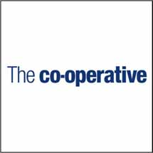 The Cooperative logo